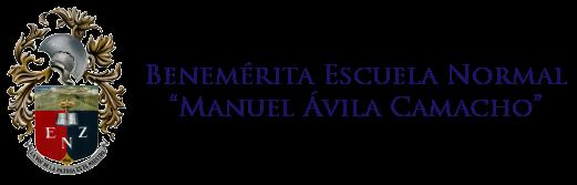 Benemérita Escuela Normal Manuel Ávila Camacho